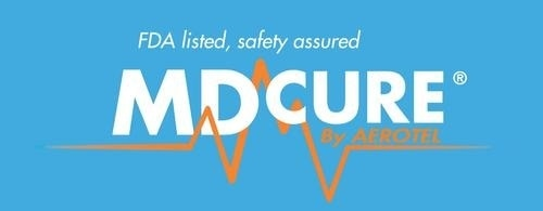 MD Cure by Aerotel promo codes