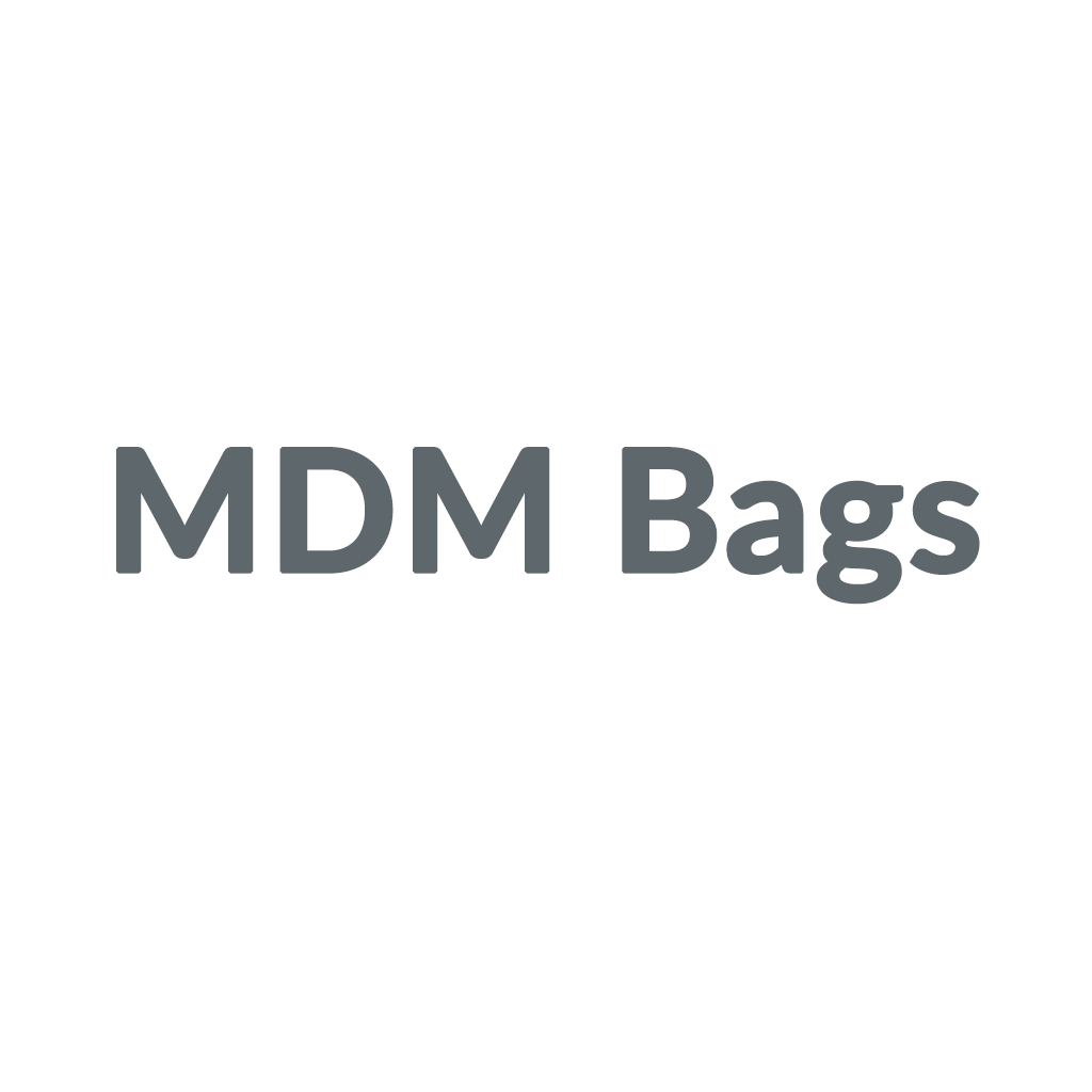 MDM Bags promo codes