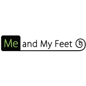 Me and My Feet promo codes
