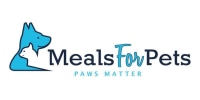 Meals for Pets promo codes