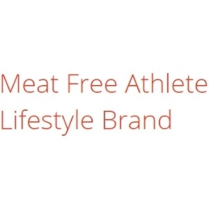 Meat Free Athlete promo codes