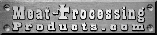 Meat Processing Products promo codes