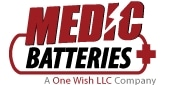Medic Batteries promo codes