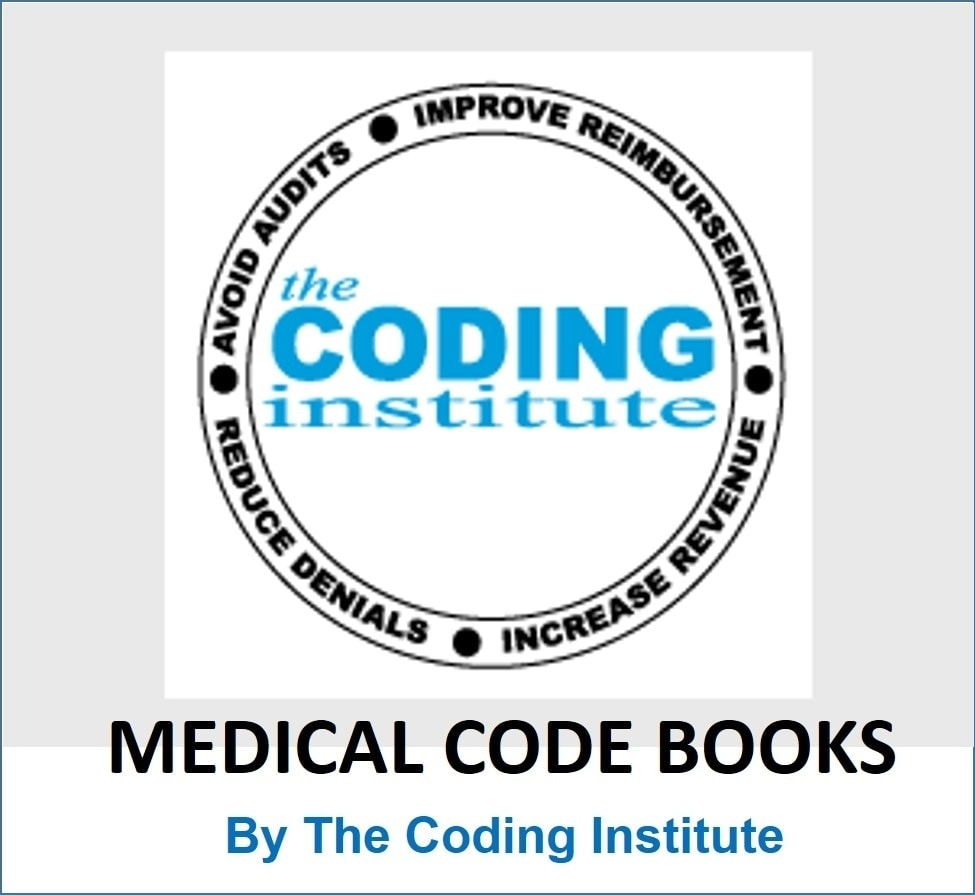 Medical Code Books promo codes