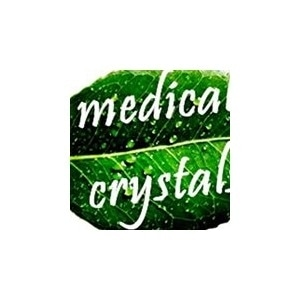 Medical Crystals promo codes