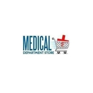 Medical Department Store promo codes