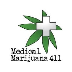Medical Marijuana 411 promo codes