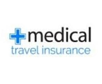 Medical Travel insurance promo codes