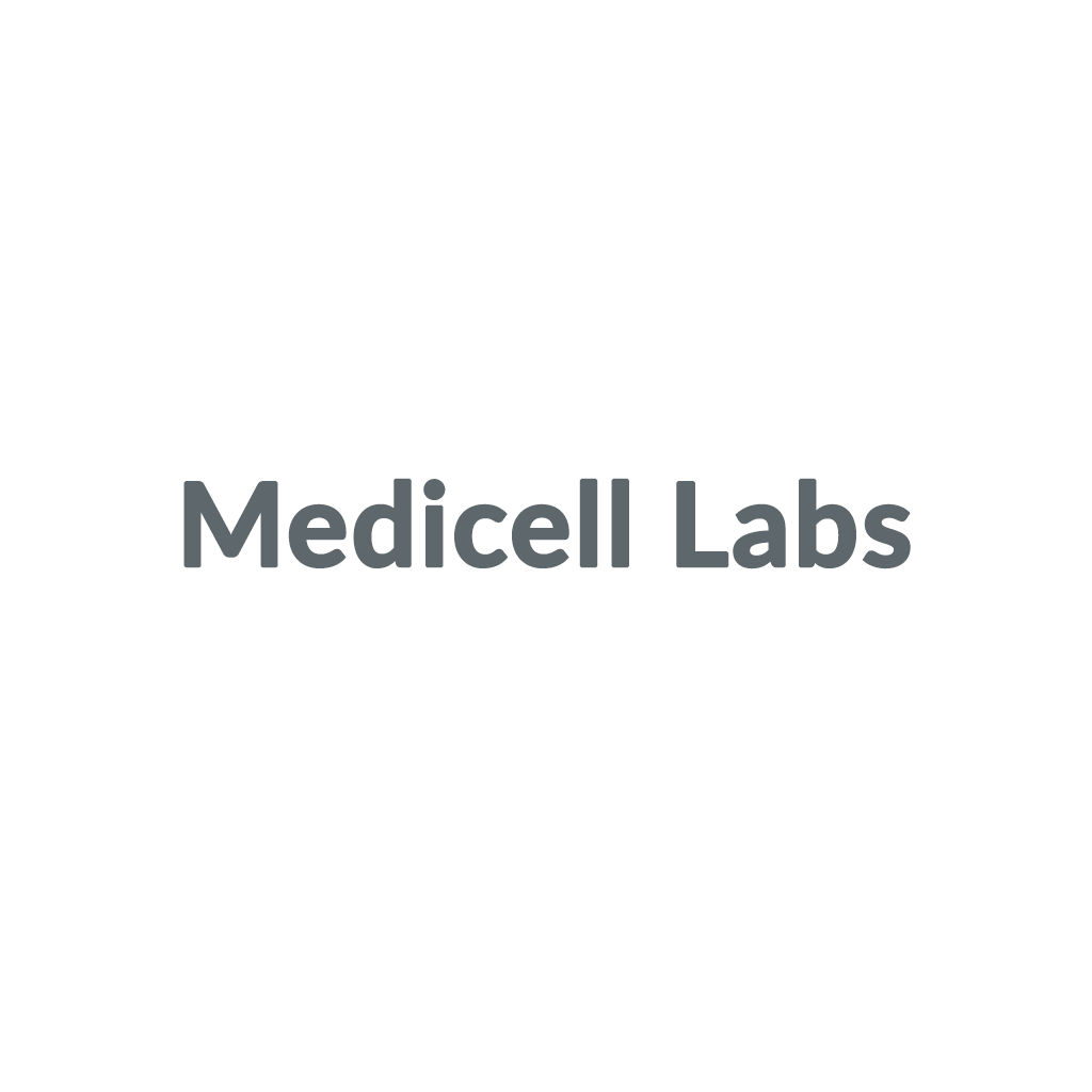 Medicell Labs promo codes