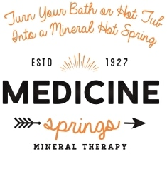 Medicine Springs Mineral Therapy promo codes