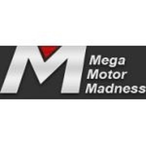 Shop megamotormadness.com