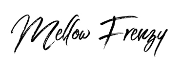 Mellow Frenzy influencer marketing campaign