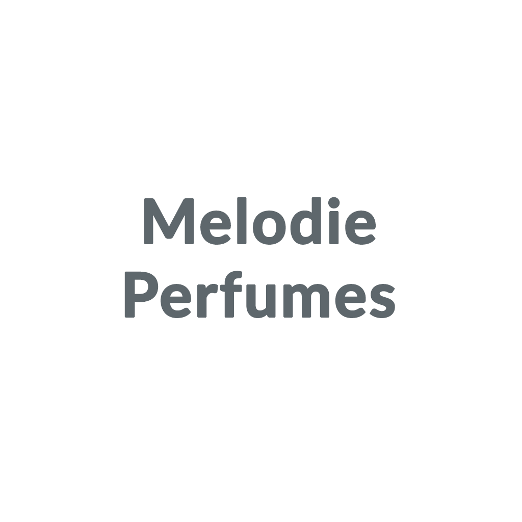 Melodie Perfumes promo codes
