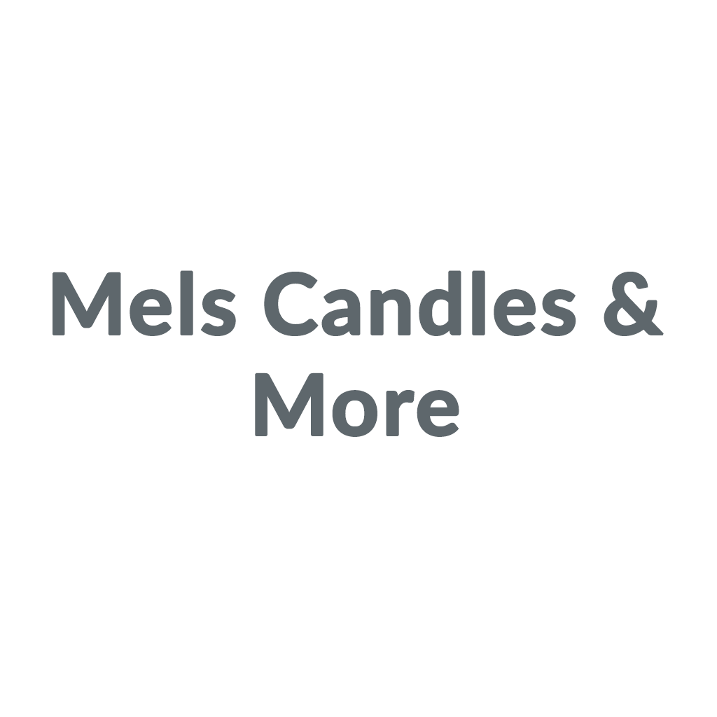 Mels Candles & More promo codes