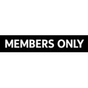 Members Only promo codes
