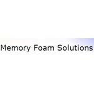 Memory Foam Solutions promo codes