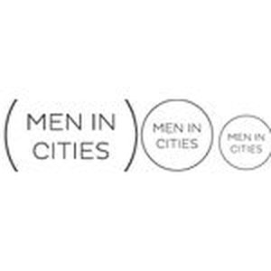 Men in Cities promo codes