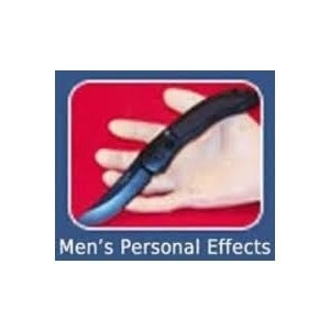 Men's Personal Effects