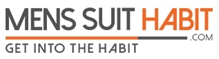 Mens Suit Habit