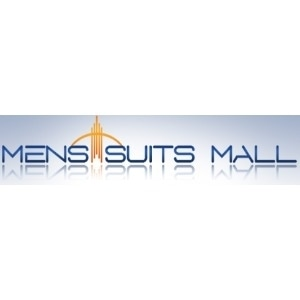 Mens Suits Mall promo codes