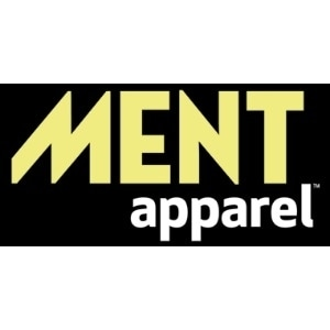 MENT Apparel promo codes