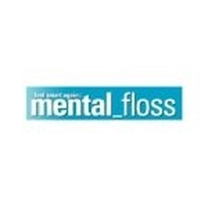 Mental Floss Store promo codes