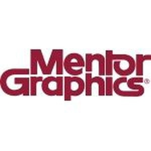Mentor Graphics promo codes