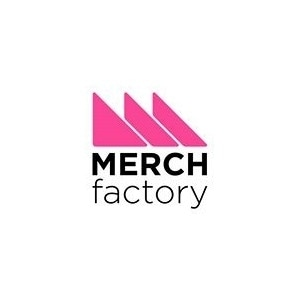Merch Factory promo codes