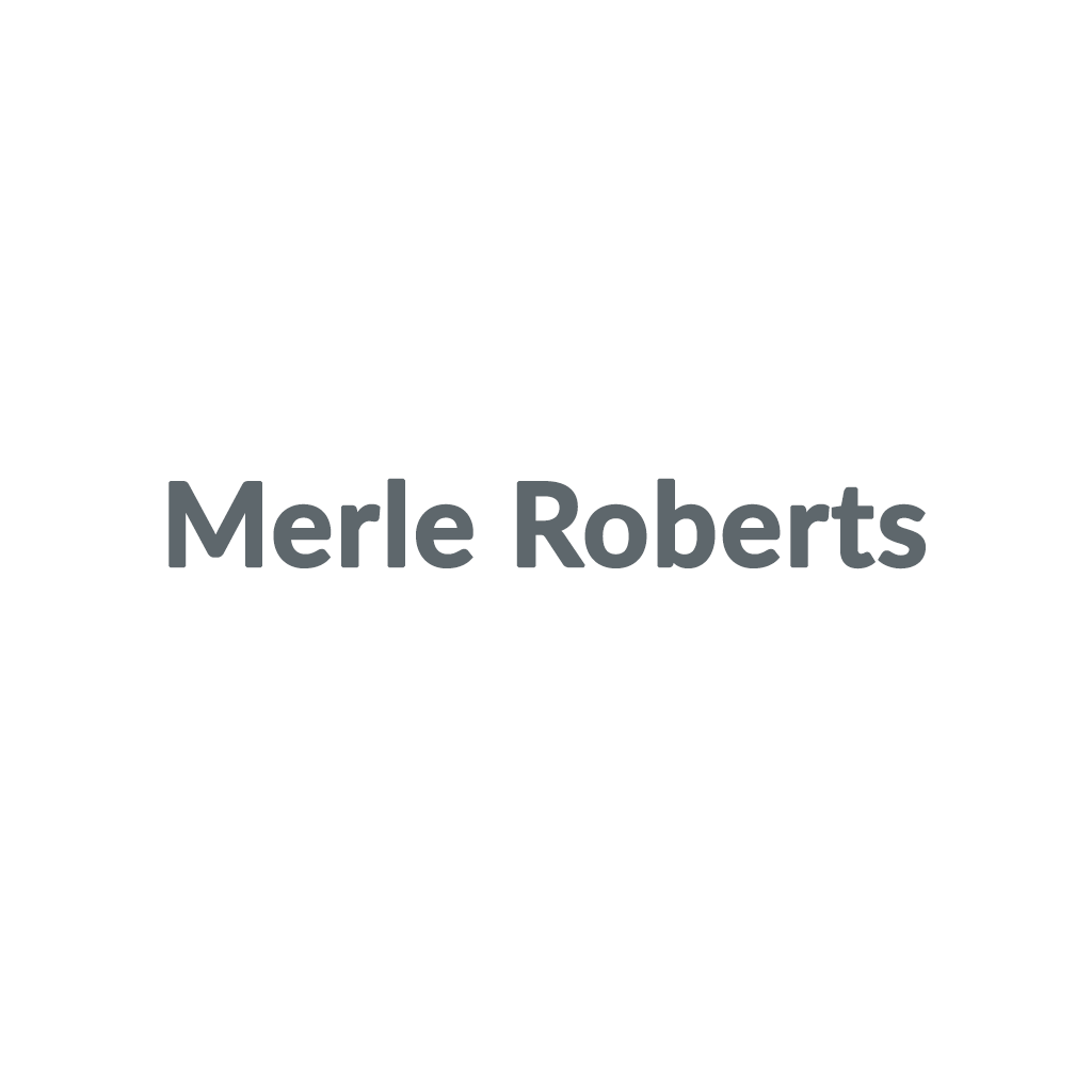 Merle Roberts promo codes