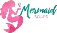 Mermaid Soaps