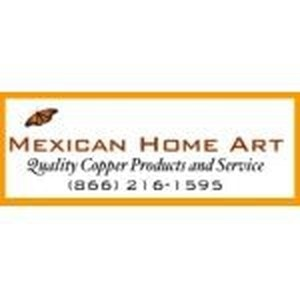 Mexican Home Art promo codes