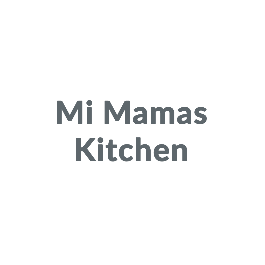 Mi Mamas Kitchen promo codes