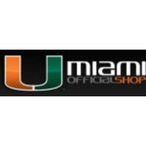 Miami Hurricanes Apparel promo codes