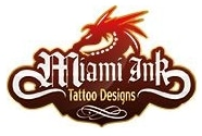 Miami Ink Tattoo Designs promo codes