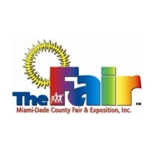Miami-Dade County Fair and Exposition promo codes
