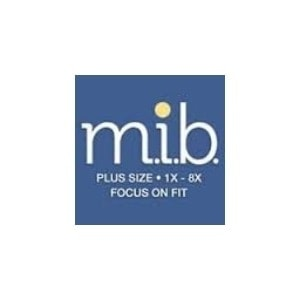 MiB Plus Size