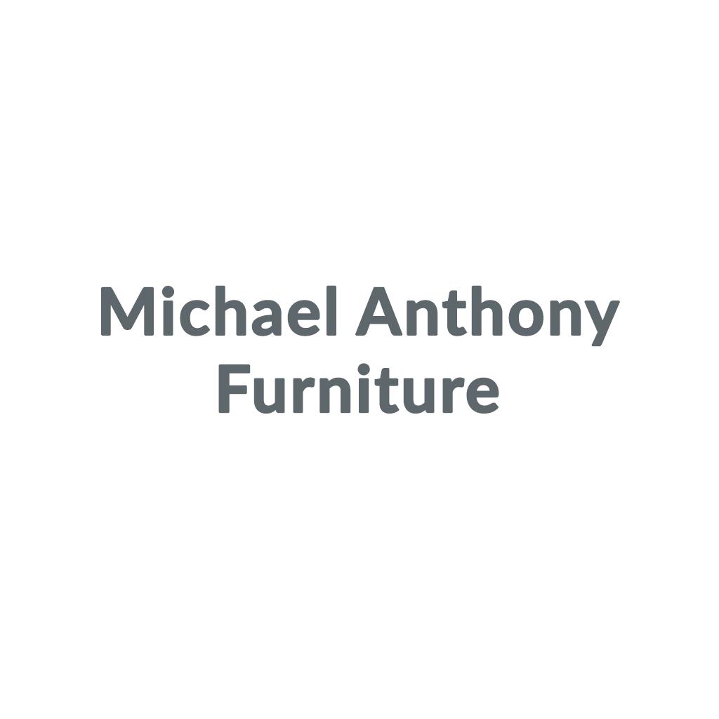 Michael Anthony Furniture promo codes