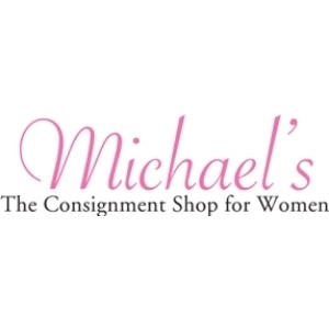 Michael's Consignment promo codes