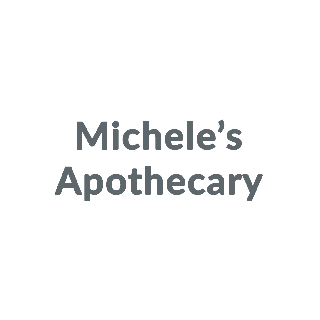 Michele's Apothecary promo codes