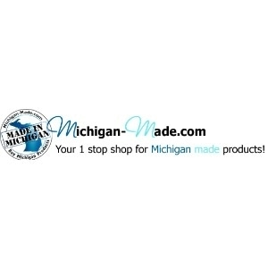 Michigan-Made promo codes