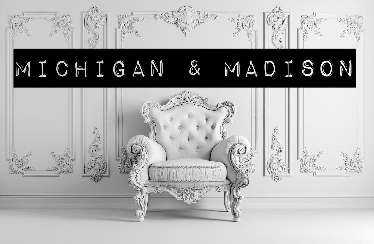 Michigan & Madison promo codes