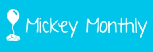 Mickey Monthly promo codes