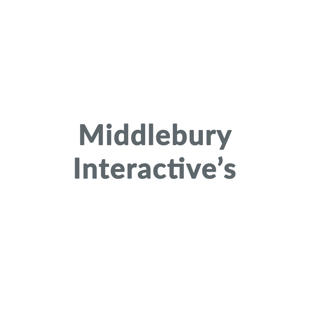 Middlebury Interactive's