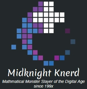 MidKnight Knerd promo codes