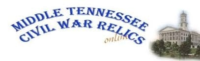 Middle Tennessee Relics promo codes