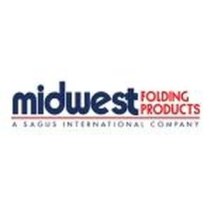 Midwest Folding promo codes