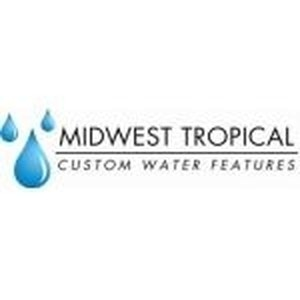 Midwest Tropical promo codes