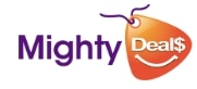 MightyDeals.com promo codes