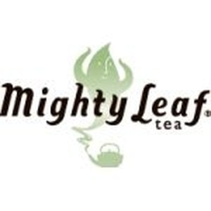 Mighty Leaf Tea promo codes