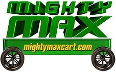 Mighty Max Cart